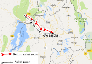 2 Day Gorilla Tour Virunga