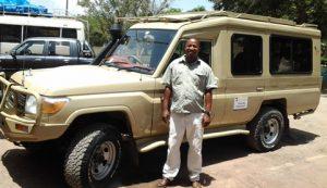 13 Days Gorilla & bigfive wildlife safari