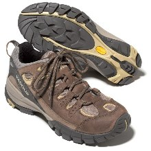 Hiking Shoes in Gorilla Safaris