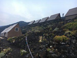 Summit Cabins