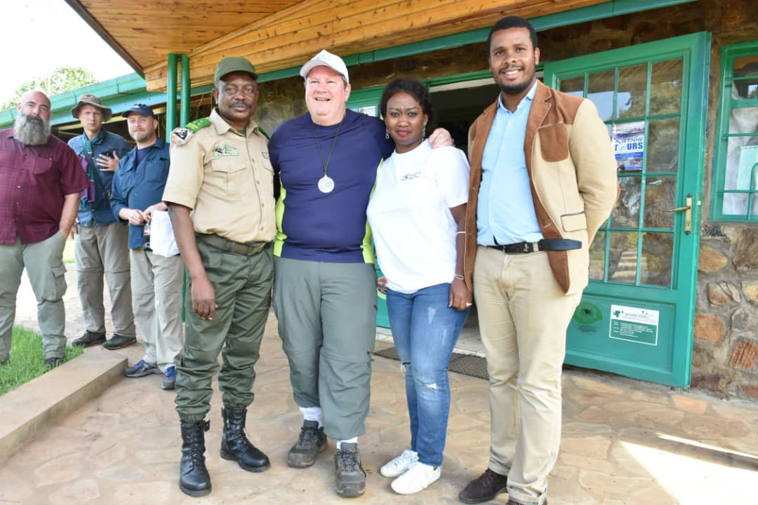 Explore Congo